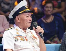 Thuyền trưởng Tàu không số kể về đường Hồ Chí Minh trên biển huyền thoại