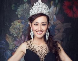 Chuyện về nhan sắc gốc Việt đặc biệt nhất tại Mrs World 2016