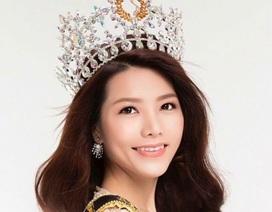 Xuân Thủy sẵn sàng lên đường dự thi Hoa hậu Quý bà Thế giới