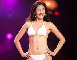 Nguyễn Thị Loan lên tiếng về tin đồn xích mích với Tân Hoa hậu hòa bình quốc tế