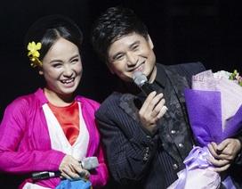 """Tấn Minh: """"Tôi hát không bắt chước ai"""""""