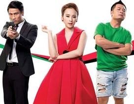 """""""Vệ sĩ"""" của Angela Phương Trinh và Chi Pu, ai """"đạo nhái"""" ý tưởng?"""