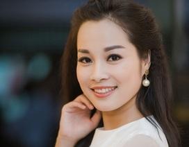 """""""Vàng Anh"""" Minh Hương vóc dáng thon gọn bất ngờ"""