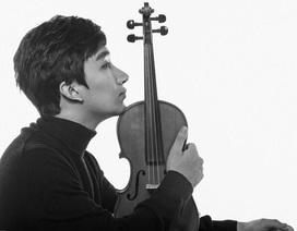Nghệ sĩ 9x gây tò mò khi đưa Concert violin vào Nhà hát Lớn