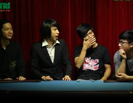 Thế giới ảo thuật - 09: Dạy làm ảo thuật bẻ cong chiếc thìa