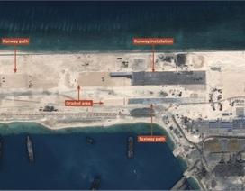 """Tướng Nguyễn Quốc Thước: """"Họ đang muốn xây dựng Trung Quốc thứ 2 trên Biển Đông"""""""