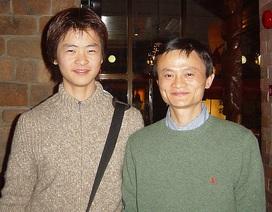 """""""Con trai Jack Ma là vật hi sinh cho sự nghiệp của người cha tỷ phú"""""""