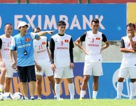 Đội tuyển Việt Nam - U23 Bahrain: Khẳng định chỗ đứng