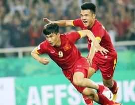 Việt Nam - Philippines: Vé hạng nhất hay vé hạng nhì?