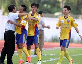 V-League 2015 sẽ là giải đấu siêu tiết kiệm?