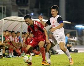Ba cầu thủ nào sẽ bị loại ở đội tuyển Việt Nam?