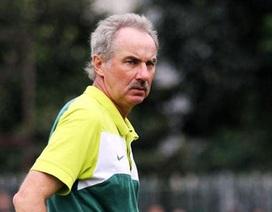 Đối thủ của tuyển Việt Nam mất cầu thủ quan trọng trước AFF Cup