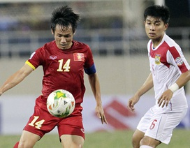 Đội tuyển Việt Nam chưa lộ hết bài trước trận gặp Philippines