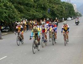 Sức khỏe của tay đua gặp tai nạn tại Đại hội TDTT toàn quốc đã ổn định