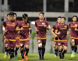 Đội tuyển Việt Nam: Đừng ngủ quên trên chiến thắng