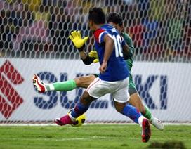 Malaysia đặt mục tiêu thắng Việt Nam 2 bàn cách biệt