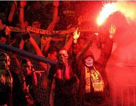 Báo chí Malaysia chất vấn LĐBĐ nước này về tình trạng Hooligans