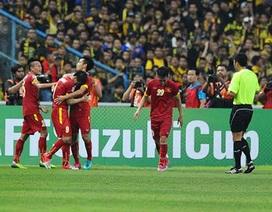 """""""Trọng tài Ma Ning đã ưu ái Malaysia một cách quá đáng"""""""