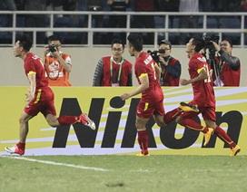 Bóng đá Việt Nam thay đổi từ V-League?