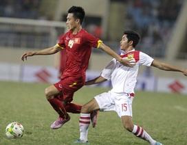 Trẻ hóa đội tuyển Việt Nam từ V-League