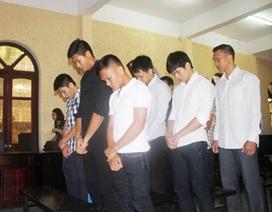 Báo chí nước ngoài đưa tin vụ cầu thủ Ninh Bình bị treo giò vĩnh viễn