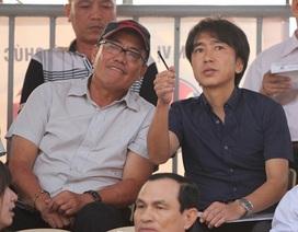 HLV Miura lặng lẽ lưu dấu những cầu thủ ưng ý