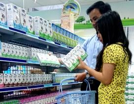 Nielsen: Sữa tươi Vinamilk 100% đứng đầu thị trường Việt Nam về sản lượng lẫn doanh số