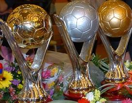 Giải thưởng Quả bóng vàng Việt Nam sẽ trở lại