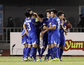 """U23 Thái Lan khó dùng """"hàng xịn"""" để đá giao hữu với U23 Việt Nam"""