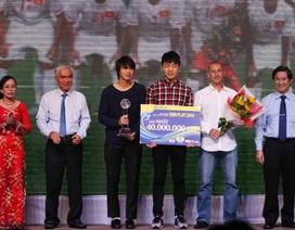 U19 Việt Nam lần thứ 2 liên tiếp giành giải fair-play