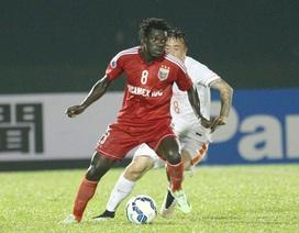 Các đội bóng Việt Nam thiếu kinh nghiệm ở cúp châu Á
