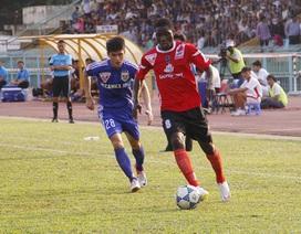 Lo cầu thủ phá sức, các đội ở V-League hối hả hội quân