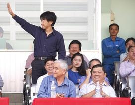 HLV Miura và sức ép phải ưu tiên lứa U19 Việt Nam