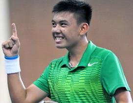 Đội tuyển quần vợt Việt Nam thắng trận thứ 2 tại Davis Cup