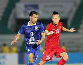 Olympic Việt Nam nhận tin vui từ tiền vệ Huy Toàn