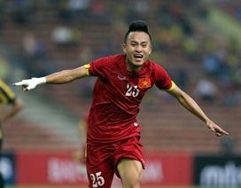 """U23 Việt Nam đã """"lột xác"""" tại Shah Alam"""