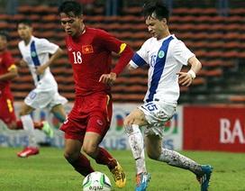 U23 Việt Nam và tấm vé lịch sử tại VCK U23 châu Á