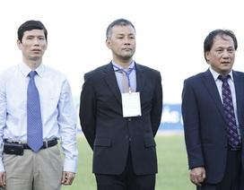 """HLV Takashi: """"Đội tuyển nữ Việt Nam sẽ là sự hòa trộn nhiều yếu tố"""""""