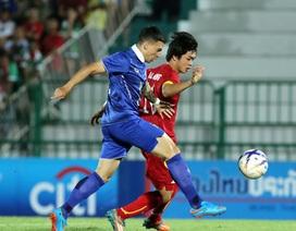 U23 Malaysia - U23 Việt Nam: Thắng để hy vọng đi tiếp?
