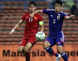 Điều lệ vòng loại Olympic châu Á làm hại U23 Việt Nam