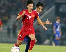 Olympic Việt Nam đã tìm thấy đội hình chính thức?