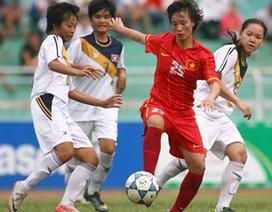Singapore từ chối đưa bóng đá nữ vào chương trình thi đấu SEA Games 28