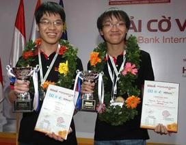Quang Liêm không phải là hạt giống hàng đầu ở giải cờ vua Việt Nam mở rộng