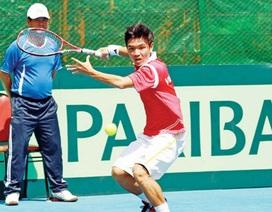 Thắng Hong Kong, quần vợt Việt Nam thăng hạng tại Davis Cup