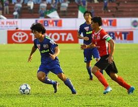 V-League vẫn đáng xem không chỉ nhờ HA Gia Lai