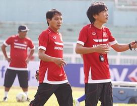 Bóng đá Việt Nam cần nâng tầm phương pháp huấn luyện của HLV Miura