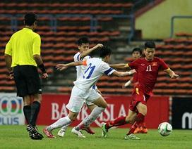Ký ức đẹp của Việt Nam về những lần đụng độ cả Thái Lan, Malaysia ở vòng bảng