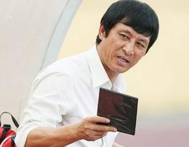 HLV Vũ Quang Bảo chính thức gia nhập Cần Thơ