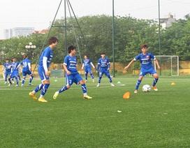 HLV Takashi  và cuộc trẻ hóa đội tuyển nữ Việt Nam