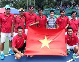 Không tranh cãi không phải… quần vợt Việt Nam